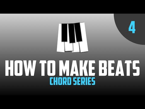 How To Make Beats [Chord Series 4] - How Beats & BPM Work