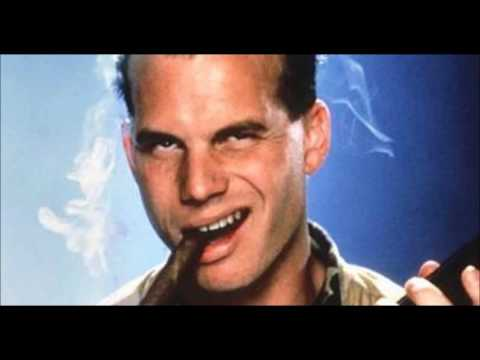 ACTOR BILL PAXTON DIES OF A STROKE AT AGE 61