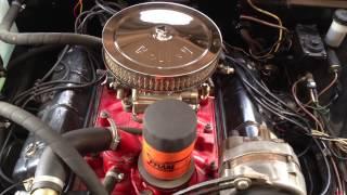 Волга 24 V8
