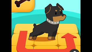 Puppy Flow Mania Android Gameplay Walkthough