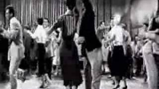 "Rock n' Roll (classic)   video mix 50's and 60's ...""America never stops dancing"""