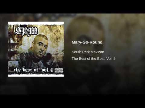 Mary-Go-Round