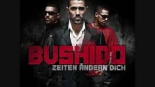 Bushido - 23 Stunden Zelle (Instrumental) (HQ)
