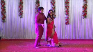 Main Rang Sharbaton Ka | Saree Ke Fall Sa