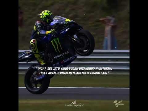 Quotes Literasi Motogp Valentino Rossi Story Wa Kata Kata Bijak Valentino Rossi Jumping Standing Youtube