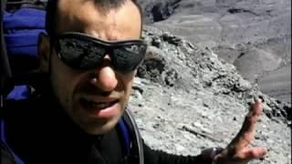 Cervino (Matterhorn) Maskarell, 3ª part...