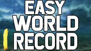 Top 5 Zombies World Records that ANYONE can BEAT | Call of Duty Zombies World Record