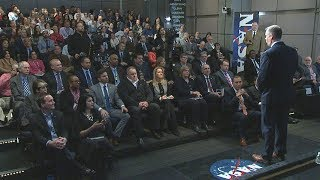 Getting Back to Business on This Week @NASA – February 1, 2019