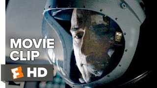 Approaching the Unknown Movie CLIP - Welcome to Space (2016) - Mark Strong, Luke Wilson Movie HD