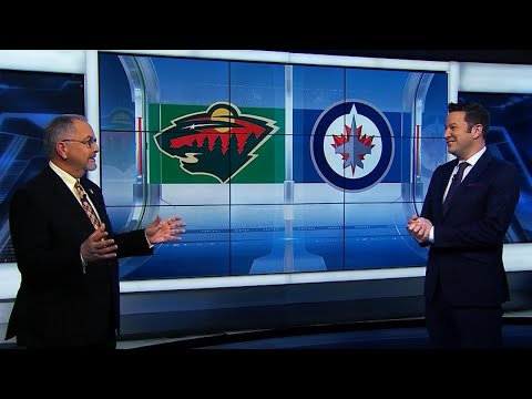 Jets face Wild looking for 1st franchise win in playoffs