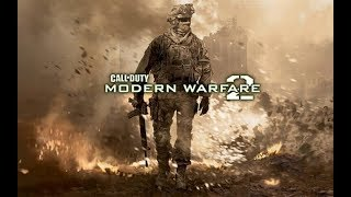 ,Call of Duty Modern Warfare 2 - часть 1
