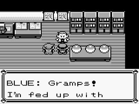 let s play pokémon red part 1 youtube