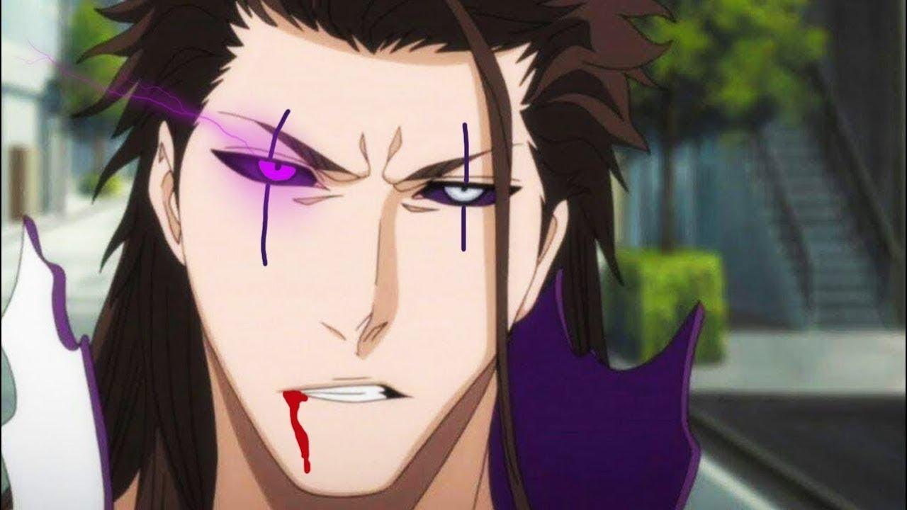 Sōsuke Aizen「AMV」Return Of The King