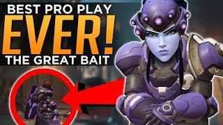 The GREATEST Pro Play in Overwatch History!