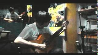 El Marabino (Antonio Lauro)-Guitarra y Cuatro (Marcelo Torres)