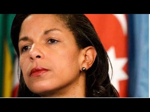 """BREAKING REPORT! SUSAN RICE ISSUED A """"STAND DOWN"""" ORDER FOR 2016 RUSSIAN MEDDLING!"""