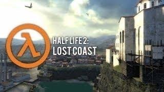 Zagrajmy w Half-Life 2: Lost Coast