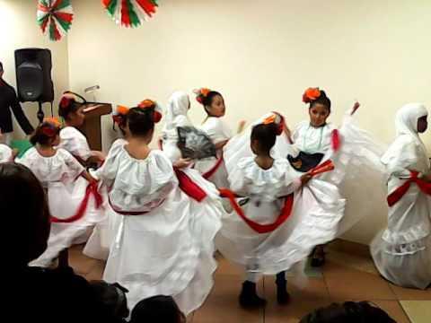 Americas Finest Charter School Paformance Ballet Mexico Dances