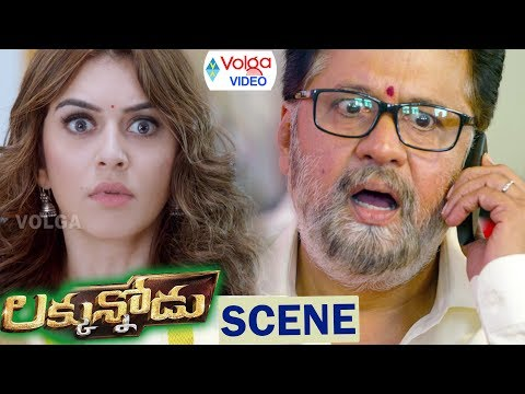 Luckkunnodu Movie Climax Scene |...