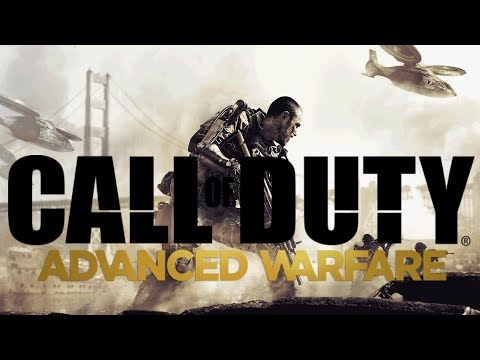 Call of Duty Advanced Warfare - Most Violent Kills/Deaths (All Deaths)
