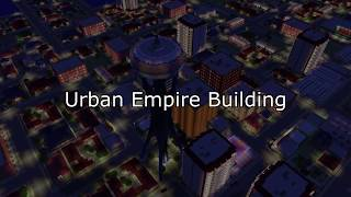 Voxel Turf - City Building Guide