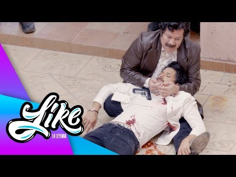 ¡Abel es asesinado! | Like la leyenda - Televisa