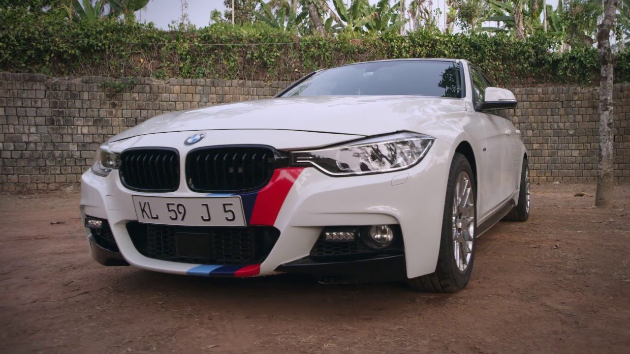 Bmwstories The Enthusiast From Kerala Youtube