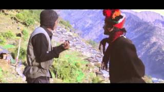 मेरी बास्सै Nepali Comedy Meri bassai Balchhi Dhurbe & Roshan Fyuba Tamang