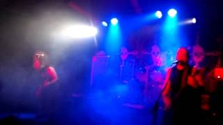 Revenge - Traitor Crucifixion [Live In Chile 05-09-2015]