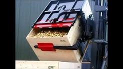 Agriweld Contractor Plus Box Rotator