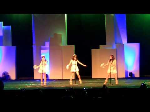 JKT48 - Heart Gata Virus @ GOR Jatidiri Semarang