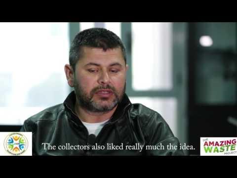 Amazing Waste Project with Levizha Rinore Egjiptiane dhe Rome - Elbasan