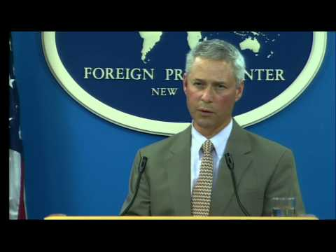 Ambassador Scheinman Delivers Remarks on the  Nuclear Non-Proliferation Treaty Review Conference