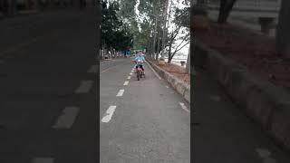 Main sepeda BKT