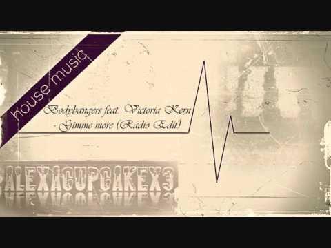 Клип Bodybangers - Gimme More - Radio Edit