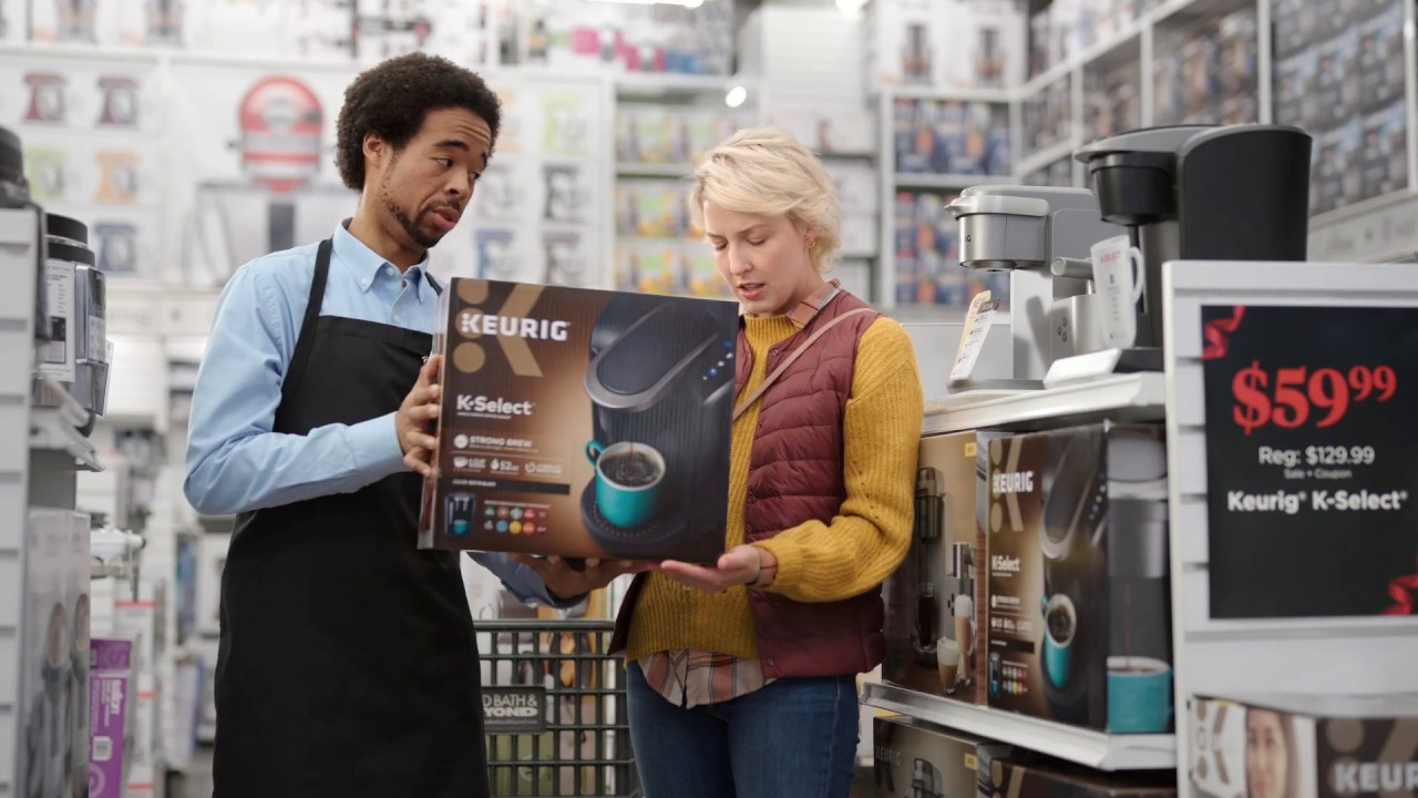 25% Off Black Friday (For the House) :15 | Bed Bath & Beyond