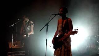 My Heart Belongs to Cecilia Winter - 'Eighteen'  live @ L'Usine à Gaz Nyon