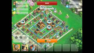 Samurai Siege - Great Raids