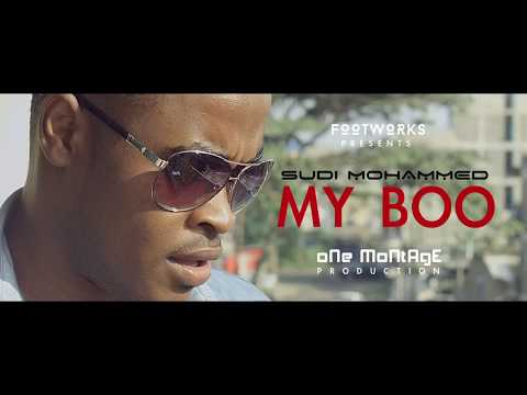 SUDI BOY - MY BOO (OFFICIAL AUDIO VIDEO)