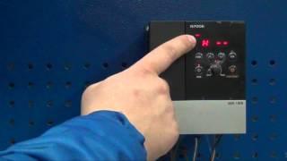 Видео-паспорт на серию частотных преобразователей HYUNDAI N700E(Видеопаспорт для частотного преобразователя Hyundai N700E., 2013-06-10T11:18:16.000Z)