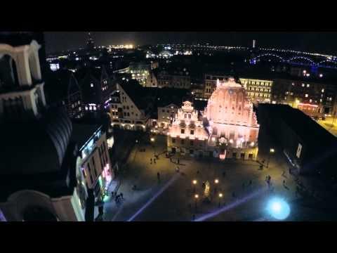 27th European Film Awards in Riga