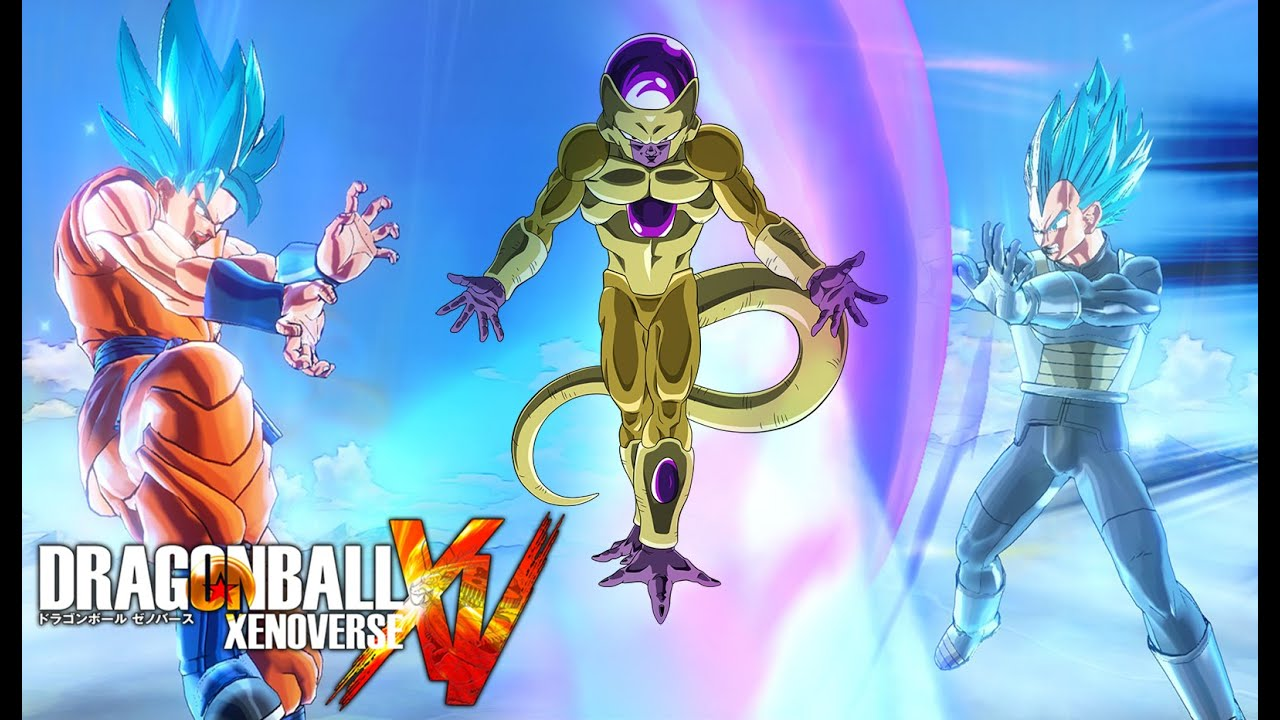 Super Goku Fukkatsu No F By Yelkiltro Gocu Azul T Super