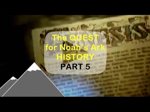 The Quest for Noah