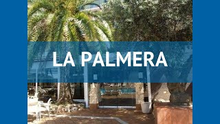 LA PALMERA 3* Испания Коста Брава обзор – отель ЛА ПАЛМЕРА 3* Коста Брава видео обзор