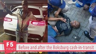 Gambar cover Before and after the Boksburg cash-in-transit