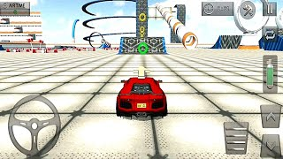 Extreme Car Stunts 3D #2  Android Gameplay