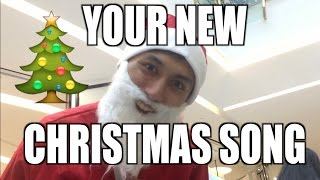 YOUR NEW CHRISTMAS SONG - Charles The French