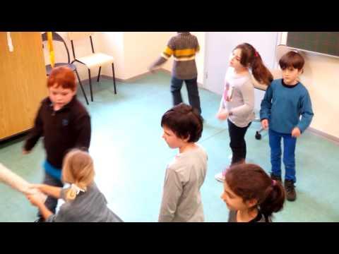 Atelier Expression Corporelle et Danse 1
