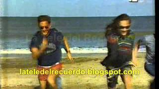 La Banda del Golden Rocket  (1991-1993)
