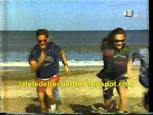 La Banda del Golden Rocket  (1991-1993) Videos De Viajes